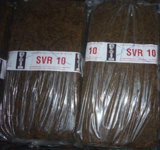 Cao su SVR 10L